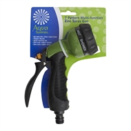 Aqua Systems 7 Pattern Platinum Spray Gun