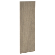 Kaboodle 600mm Maplenut Modern Pantry Door