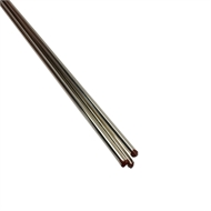 Consolidated Alloys Silver Brazing Alloy Solder