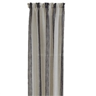 Windoware 1200 x 2230mm Sheer Rod Pocket Curtain