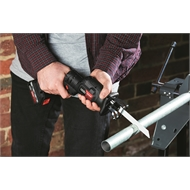 Ozito Home 12V Reciprocating Saw - Skin Only