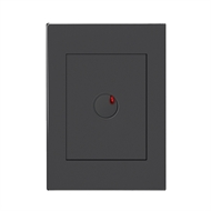 HPM VIVO 2 Wire Push Button Dimmer
