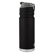 Coleman 600ml Autoseal Recharge Stainless Steel Travel Mug