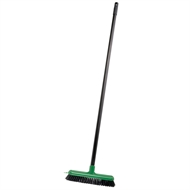 Oates Compact Deck Scrub Brush