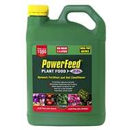 PowerFeed 2.4L Concentrate Fertiliser