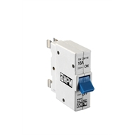 HPM 16 Amp Plug-In Circuit Breaker