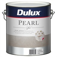 Dulux 4L Design Pearl Effect Paint