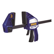 Irwin 300mm Quick-Grip Heavy Duty Bar Clamp