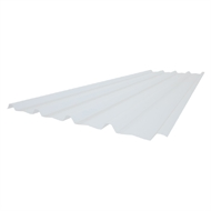 Slimline Patio Kits Hi-Gloss Colorbond 3.05 x 2.4m  Patio Kit