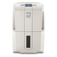 De'Longhi 4.5L Tank 25L Collection Dehumidifier