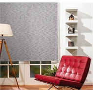 Markisol 150 x 240cm Portofino Indoor Blockout Roller Blind - Pepper
