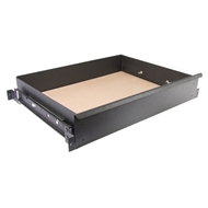 Rack It 1000kg 150 x 900 x 600mm Drawer Kit Black