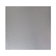 Australian Handyman Supplies 600 x 600 x 0.55mm Galvabond Mini Sheet