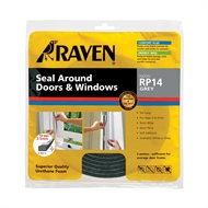 Raven 5m Weather Seal - RP48 Grey