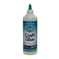 Boyle 500ml Adhesive Craft Glue