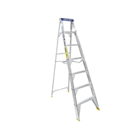 Bailey 2.1m 150kg Single Sided Professional Aluminium Step Ladder