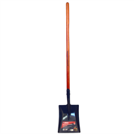 Spear & Jackson Square Mouth Long Handle Shovel