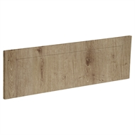 Kaboodle 900mm Spiced Oak Alpine Slimline Door
