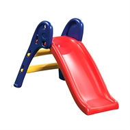 Swing Slide Climb 1100 x 710 x 560mm Plastic Folding Slide