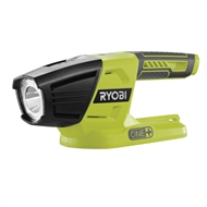 Ryobi One+ 18V LED Torch - Skin Only
