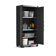 Keter XL Garage Tall Cabinet