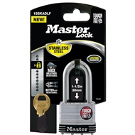 Master Lock 44mm Laminated Stainless Steel Padlock