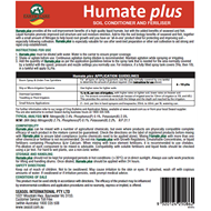 Seasol 20L Liquid Soil Conditioner Humate Plus Concentrate