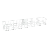 Flexi Storage 79 x 435 x 70mm Small Spice Shelving Basket