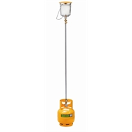 Gasmate Lantern Extension Pole
