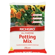Richgro 25L All Purpose Potting Mix