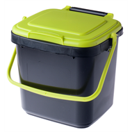 Maze 7L Kitchen Compost Caddy