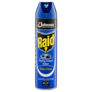 Raid 400g Odourless Flying Insect Killer
