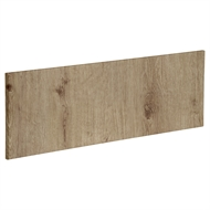 Kaboodle 800mm Spiced Oak Modern Slimline Door