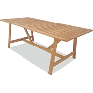 Mimosa Timber Honolulu Dining Table