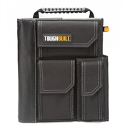 ToughBuilt IPad Organiser And Grid Notebook
