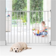 Perma Child Safety Superior Swing Gate