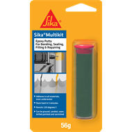 Sika Multikit Epoxy Putty Stick