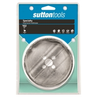 Sutton Tools 102mm Diamond Grit Holesaw