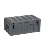Pelican 900 x 550 x 400mm Grey Cargo Case