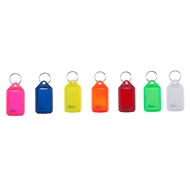 TIC Assorted Colour Key Tags