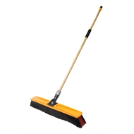 Sabco Bulldozer 600mm Outdoor Broom