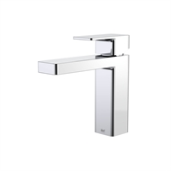 Dorf WELS 5 Star 6L/Min Chrome Epic Basin Mixer