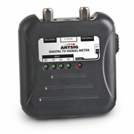 Antsig Digital TV Signal Meter With Batteries