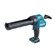 Makita 12V 300ml Cordless Caulking Gun - Skin Only