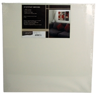 Renoir Wide Profile Stretched Canvas  - 406mm x 406mm