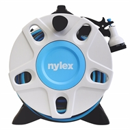 Nylex 20m Fitted Wall Mount Hose Reel