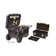 Stanley FatMax Mobile Tool Box Combo Kit
