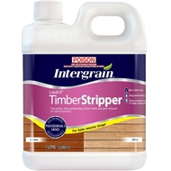 Intergrain 1L Liquid 8 Timber Stripper