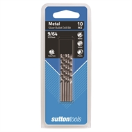 Sutton Tools 9 / 64