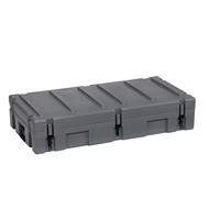 Pelican 1100 x 550 x 250mm Grey Cargo Case